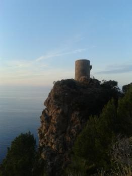 Vom Torre de las Ánimas...